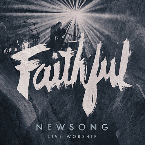 Faithful CD+DVD