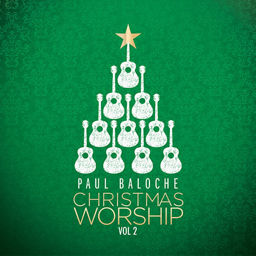 Christmas Worship, Vol. 2