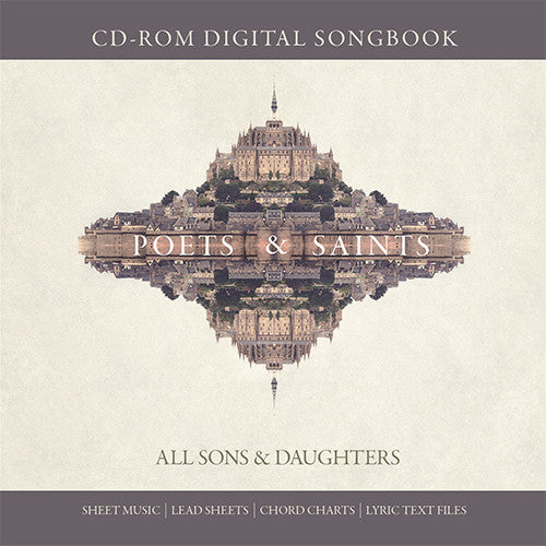 Poets & Saints Digital Songbook