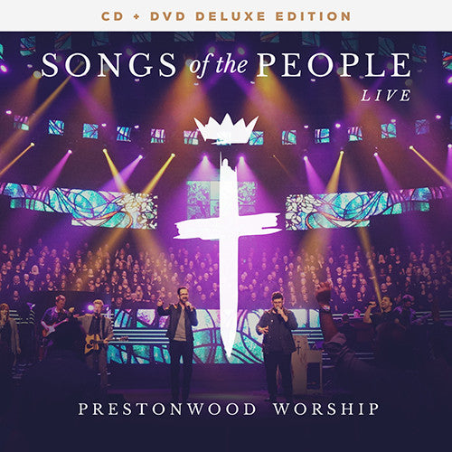 Songs of the People CD+DVD