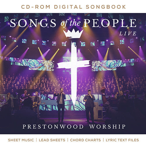 Songs of the People Digital Songbook