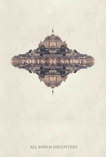 Poets & Saints Songbook