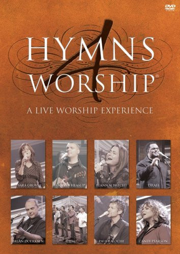 Hymns 4 Worship: A Live Worship Experience DVD
