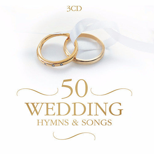 50 Wedding Hymns and Songs