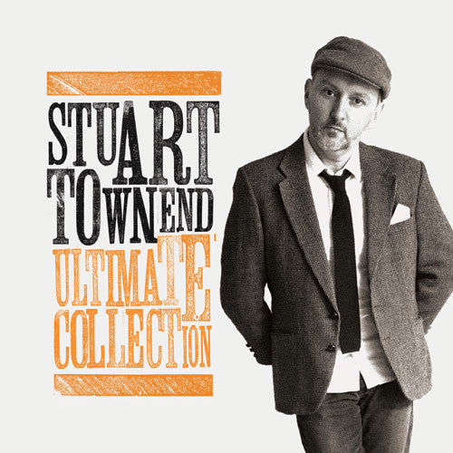 Ultimate Collection: Stewart Townend