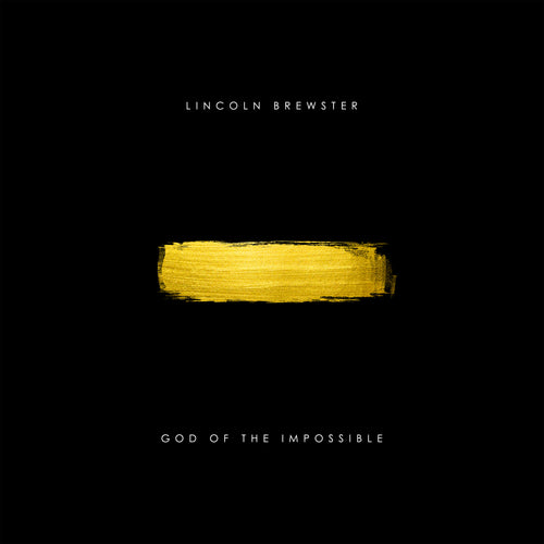 God Of The Impossible (Deluxe Edition)