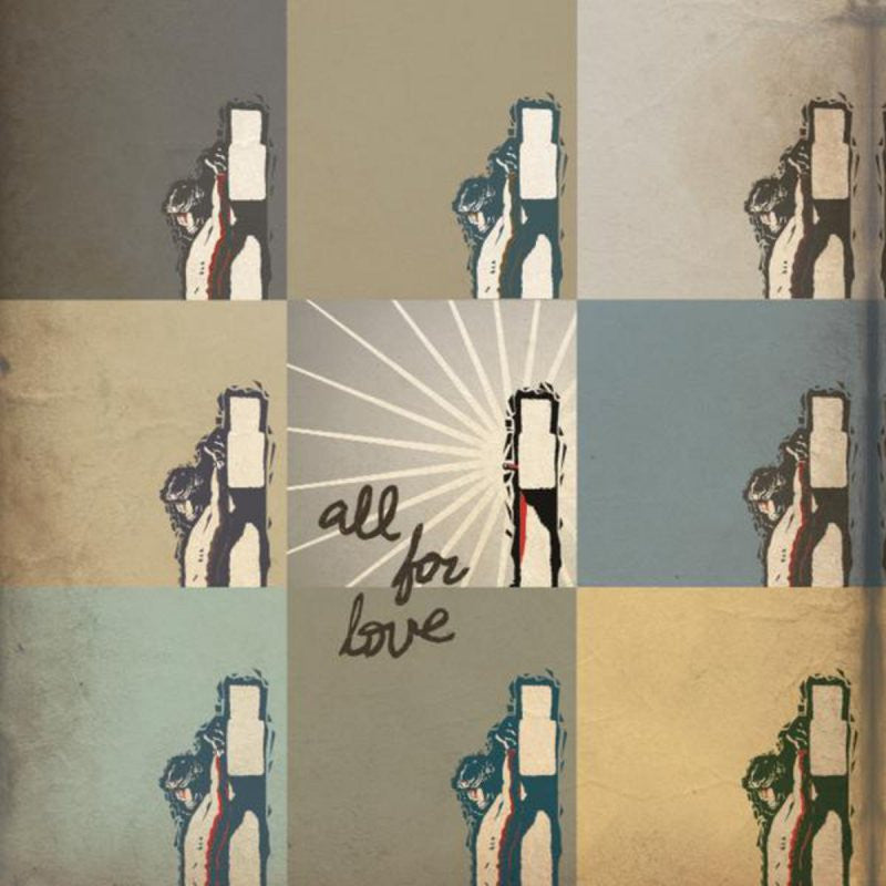 All for Love Split Trax