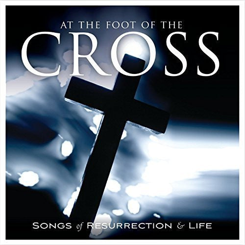 At the Foot of the Cross Split Trax