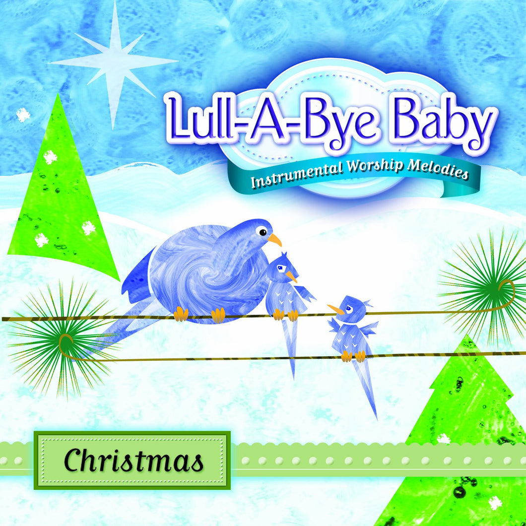 Lull-A-Bye Baby: Christmas