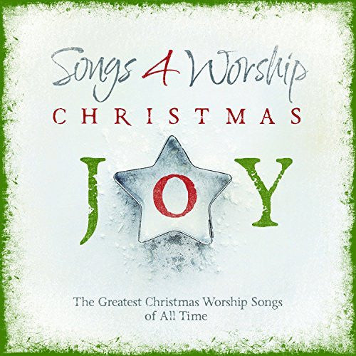 Songs4Worship: Christmas Joy