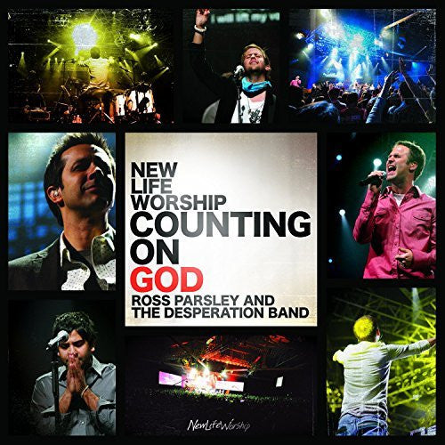Counting on God Split Trax