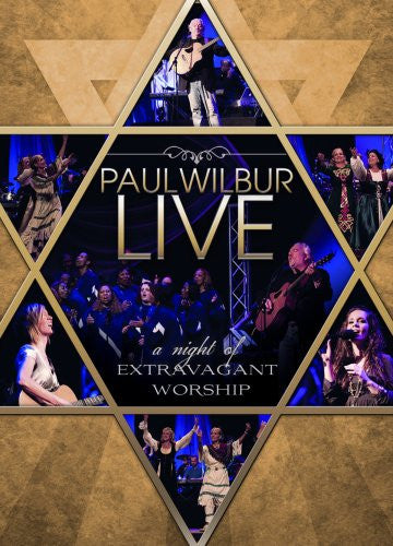 A Night of Extravagant Worship DVD