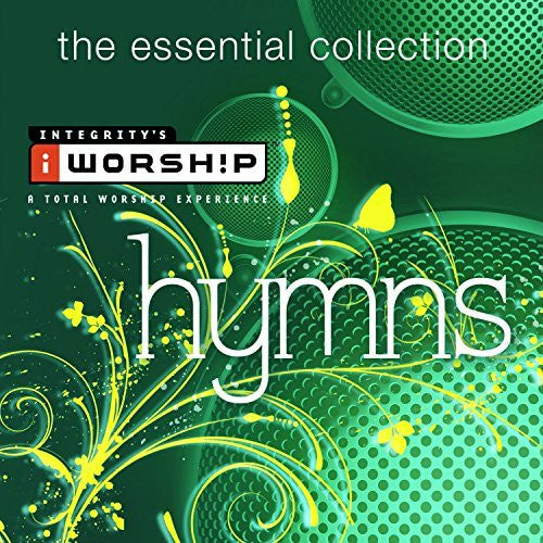 iWorship Hymns: The Essential Collection Split Trax