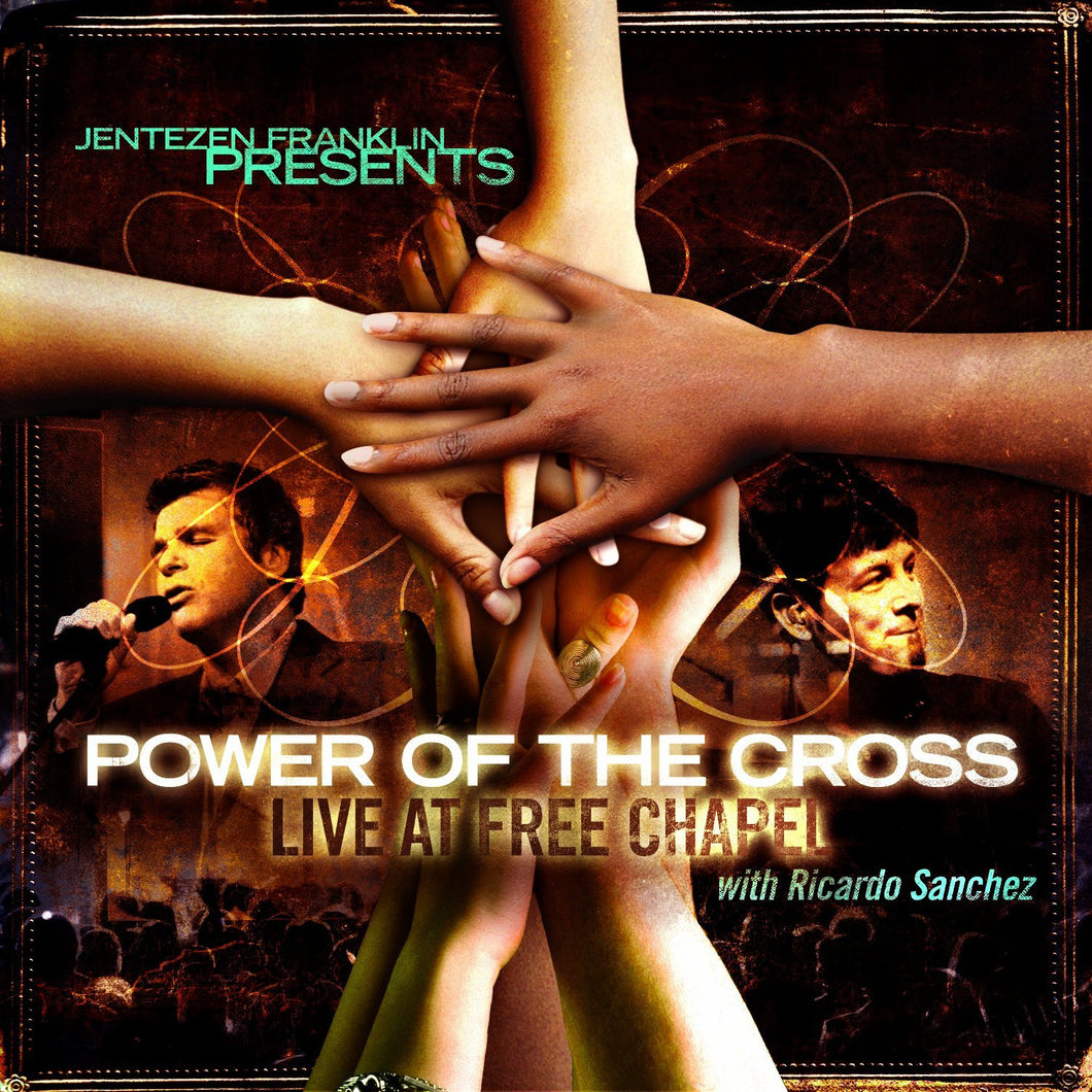 Power of the Cross Split Trax