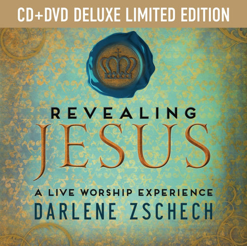 Revealing Jesus CD+DVD