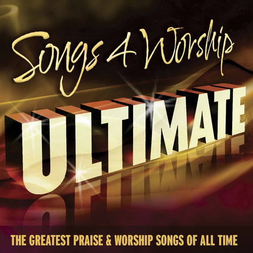 Songs4Worship: Ultimate CD+DVD