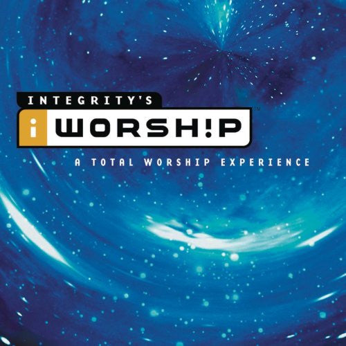 iWorship Volume 2