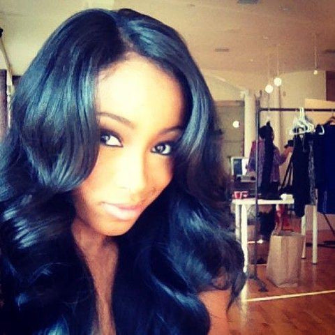 4 Peruvian Mink Body Wave Bundles 10A - HARRY BELLA