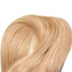 Peruvian Skin Weft Blonde Human Virgin Hair Extensions 8A