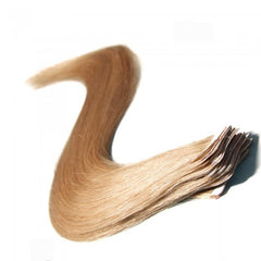 Blonde 50g PU Skin Weft Brazilian Straight Hair Extensions 10A - HARRY BELLA