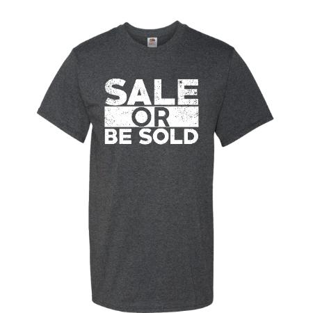 Sale or be sold vam