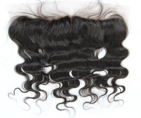 Lace Frontal Body Wave 8A - HARRY BELLA