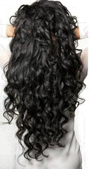 Loose Wave Bundles + Closure 10A