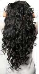 3 Loose Wave Bundles + Closure 8A