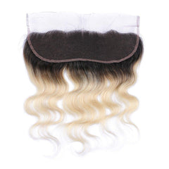 Platinum Body Wave Frontal 1B / 613 8A - HARRY BELLA