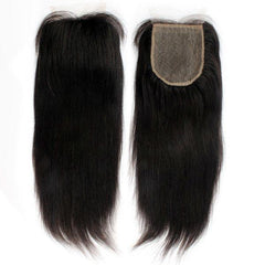 Straight Hair Lace Closure 8A - HARRY BELLA