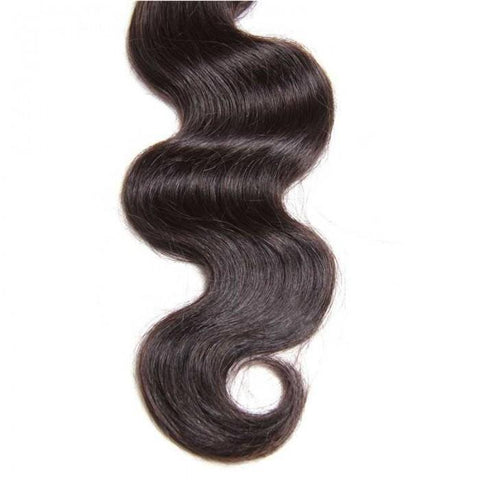 Indian Body Wave Human Hair Weft 3Pcs/pack 10A - HARRY BELLA