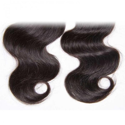 3 Pcks/Pack Hair Indian Body Wave Virgin Hair 8A - HARRY BELLA