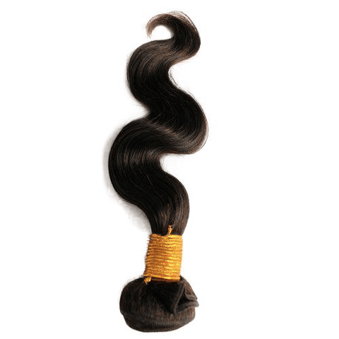 1 Peruvian Mink Body Wave Bundle 10A - HARRY BELLA