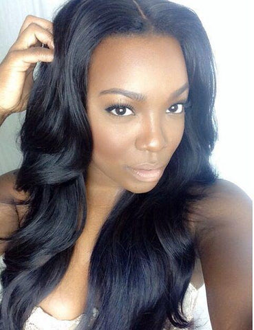 3 Peruvian Mink Body Wave Bundles 8A - HARRY BELLA
