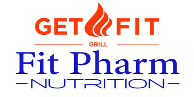 Fit Pharm Nutrition