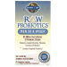 Raw Probiotics Men 50 & Wiser Garden of life
