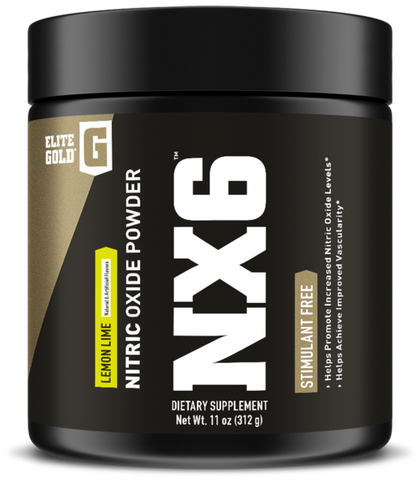 NX6 POWDER LEMON LIME