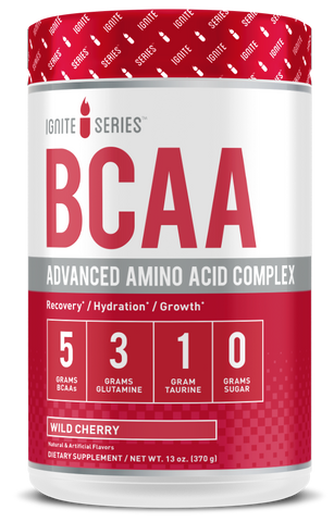 Ignite BCAA