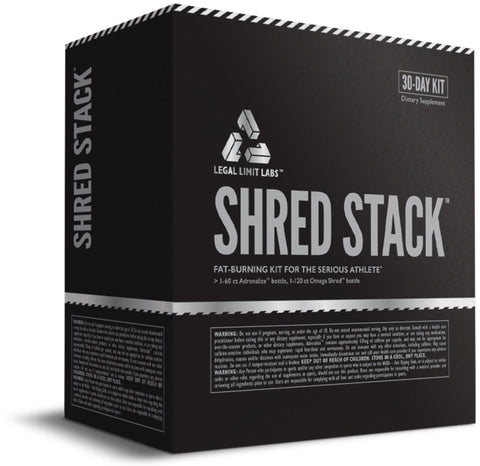 Shred Stack