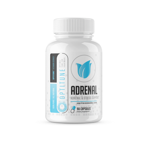 Optitune Adrenal support