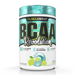 MuscleSport Special Edition BCAA