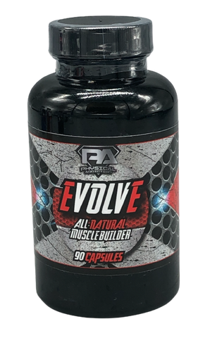 Evolve Muscle Builder
