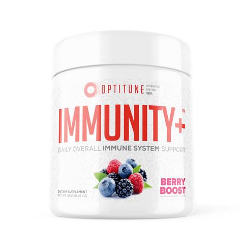 Optitune Immunity powder