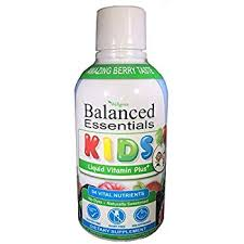 Balanced Essentials Kids