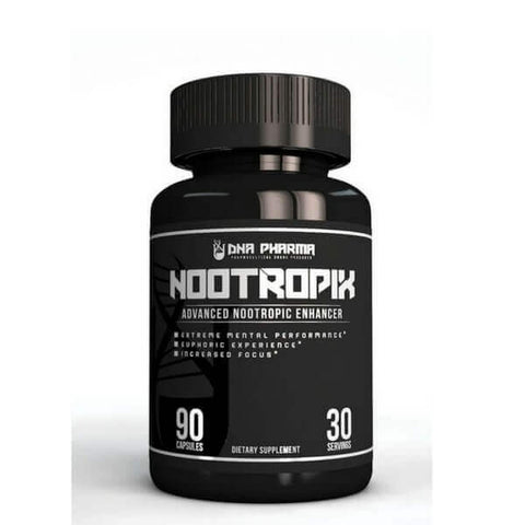DNA pharm nootropix