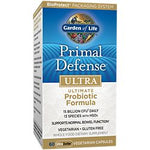 primal defense 60ct garden of life