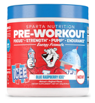Sparta Nutrition Preworkout