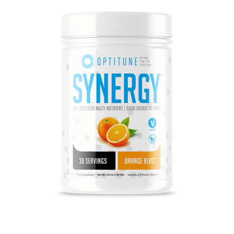 Optitune Synergy Powder