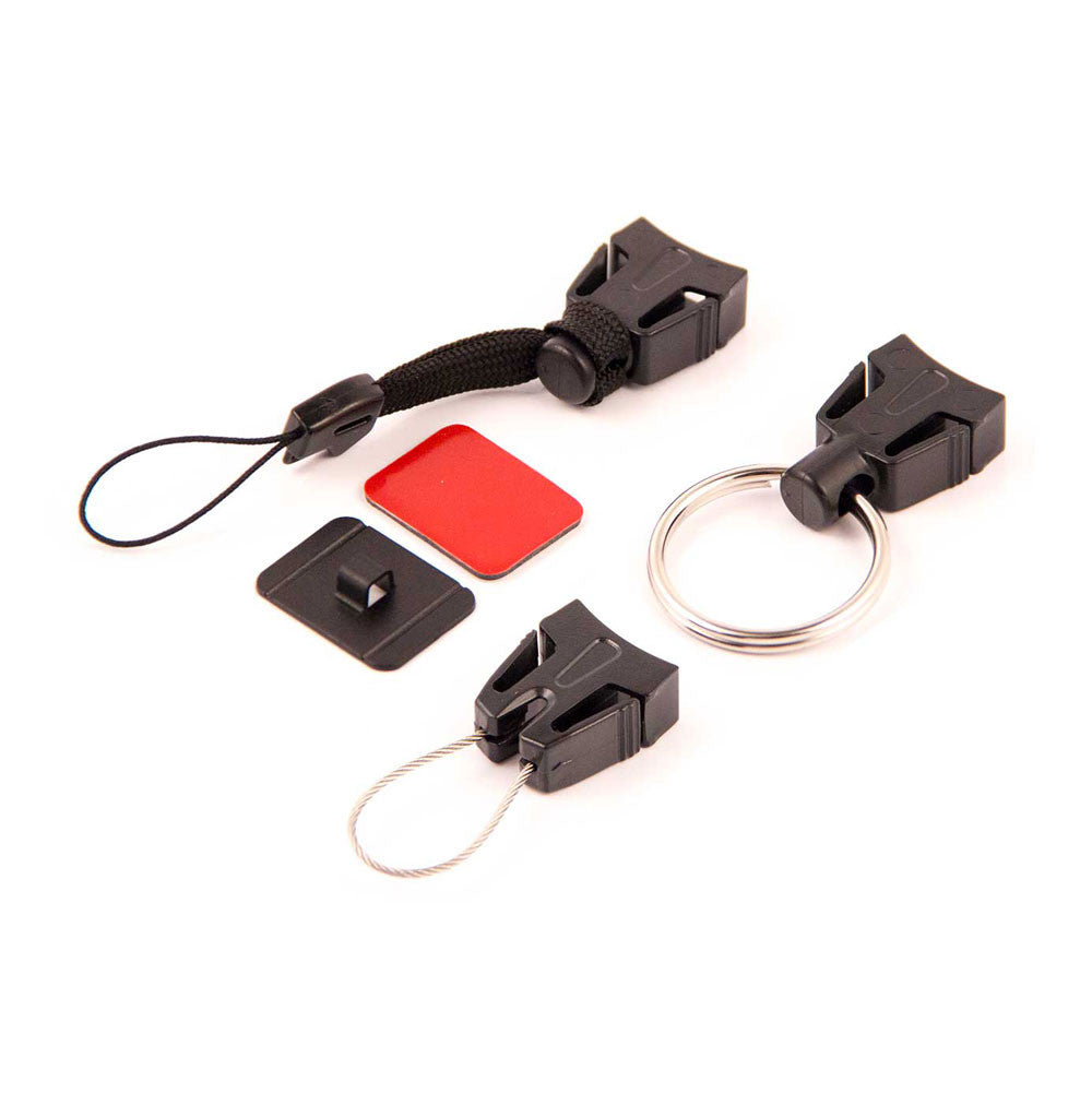 Electronics Accessory Pack for T-REIGN Gear Tethers
