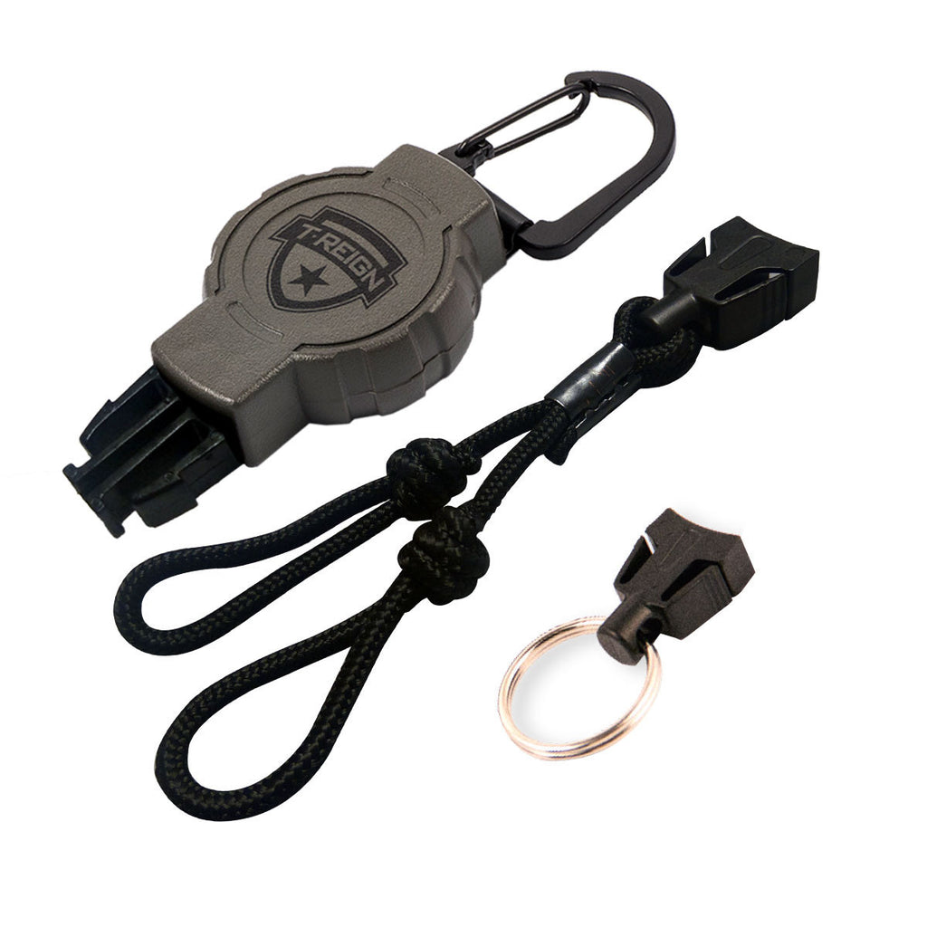 Game Call Gear Tether - T-REIGN Outdoor Products - 1